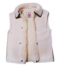 Zimní vložka do kabátu Merino