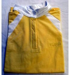Tričko KenTaur - žlutá