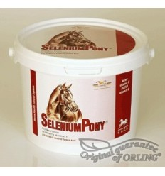 Selenium Pony 300g
