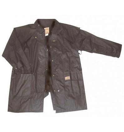 Kabát 3/4 Bush Skins