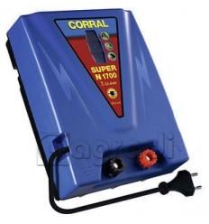 Zdroj síťový Corral Super N 1700