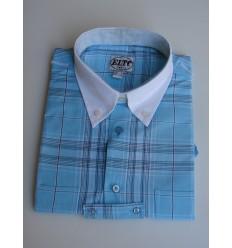 Jezdecká košile Aquamarin