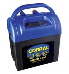 Zdroj bateriový Corral B 340
