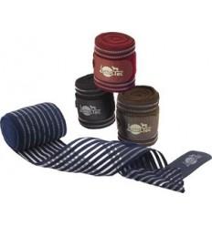 Kombinované elastické bandáže s fleecem