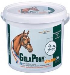 Gela Pony Vitamín 900g