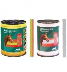 Ohradníková páska Standard Eco-line 20mm