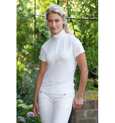 Tričko závodní ELT Lori bílá