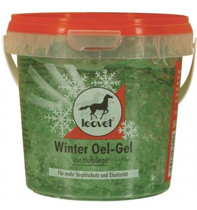 Zimní olejový gel Leovet 500 ml