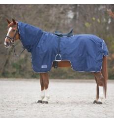 Jezdecká nepromokavá deka Termostar