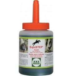 Olej na kopyta Equistep 450 ml