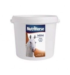 MSM Nutri Horse