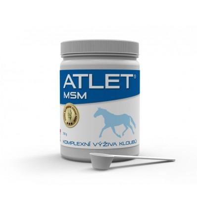 ATLET MSM