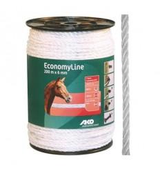 Ohradníkové lanko Economy line