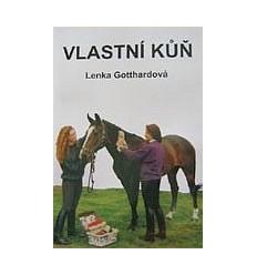 Vlastní kůň - Lenka Gotthardová