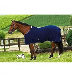 Deka fleece Equi-Theme Polar