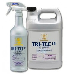 Repelent Tri-Tec 14 Farnam 946 ml