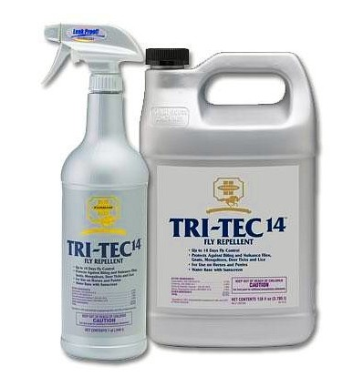 Repelent Tri-Tec 14 Farnam 946 ml
