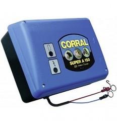 Zdroj akumulátorový Corral Super A 150